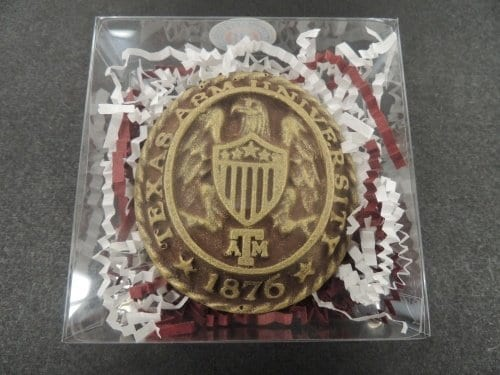 officially licensed aggie chocolates the chocolate gallery