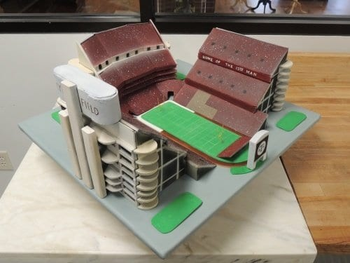Aggie Cake Gallery